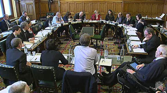 Public Accounts Committee PIP transcript | Disability Rights UK