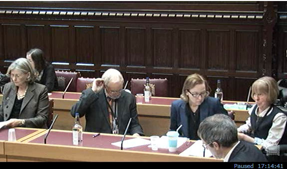 Independent living Fund debate: Lords Grand Committee