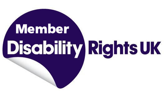 Member of Disability Rights UK