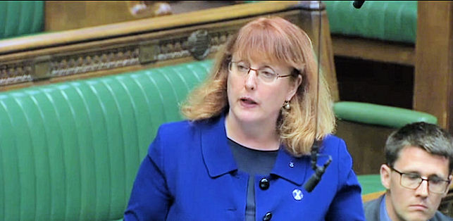 Deirdre Brock MP