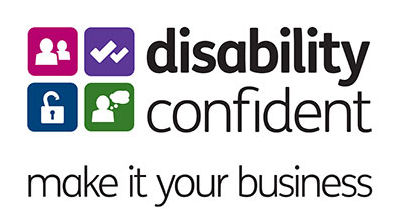 disability confident - make it your business