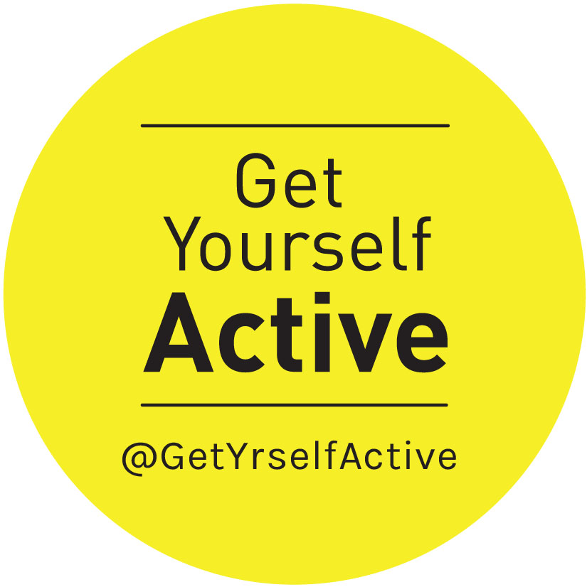 Get Yourself Active