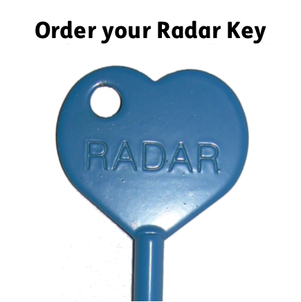 Order your Radar Key