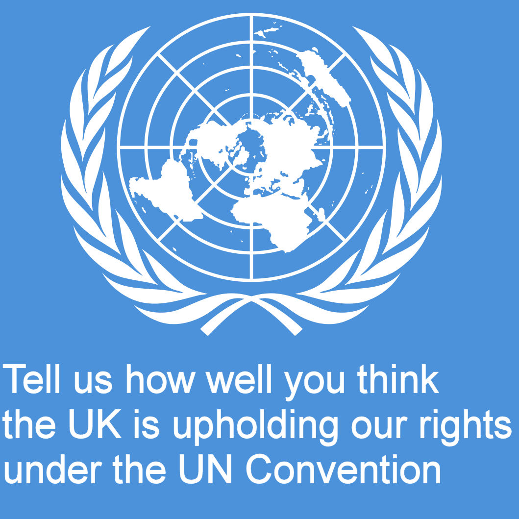 UNCRPD Engagement Events
