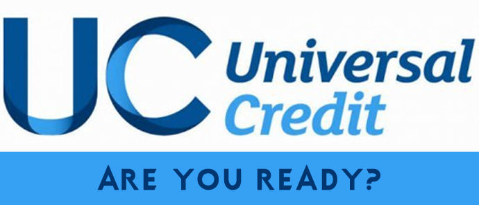 Universal Credit - Are You Ready?