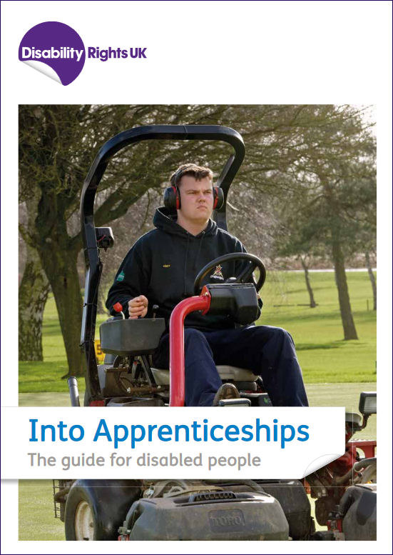Into Apprenticeships 2017