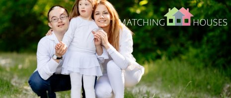 Matchinghouses.com service now includes families with disabled children.