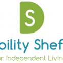 Disability Sheffield Logo