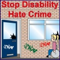 Free Disability Hate Crime events announced