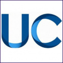 The letters 'UC' for Universal Credit