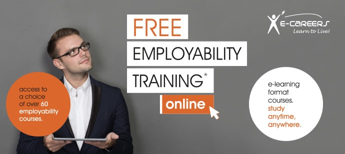 Get £1,599 of online training absolutely free