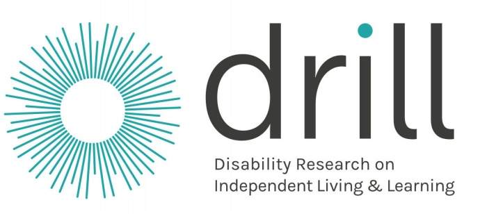 DRILL (Disability Research on Independent Living and Learning)