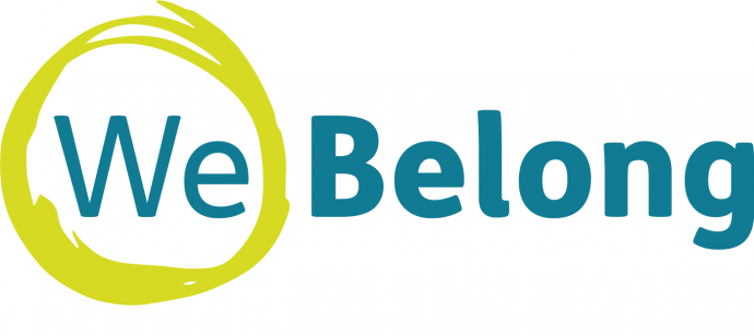 We Belong Logo